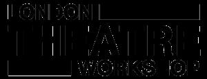 London Theatre Workshop Logo Black on White (3)