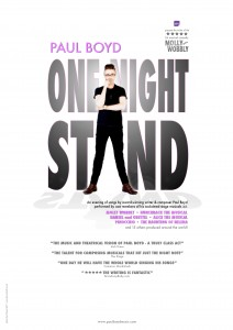 One Night Stand v2.2